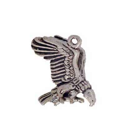 vulture-flying-charm