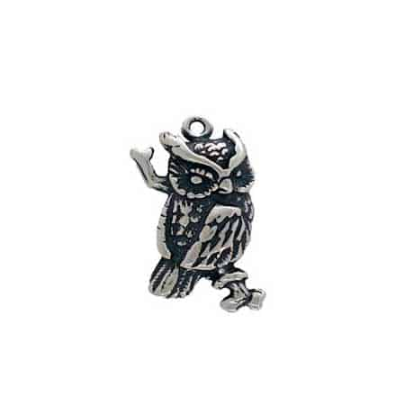 Perched-Owl-charm