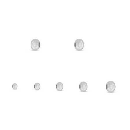 Donut Beads 4.4mm