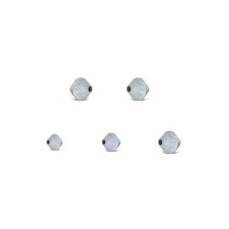 Bicone Beads 3.3mm