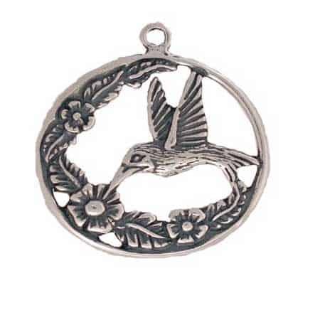 hummingbird-pendant-charm