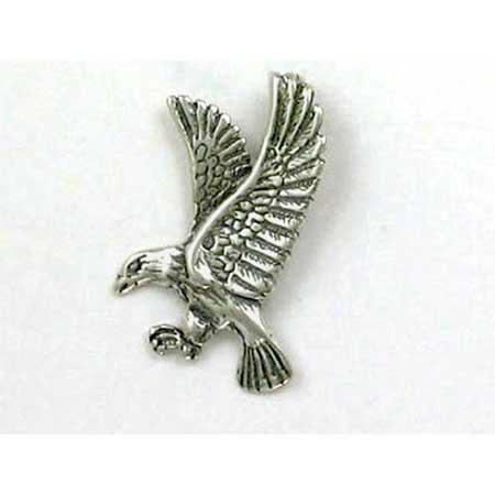 flying-eagle-charm