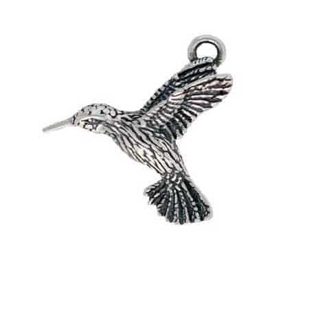 hummingbird-flying-charm