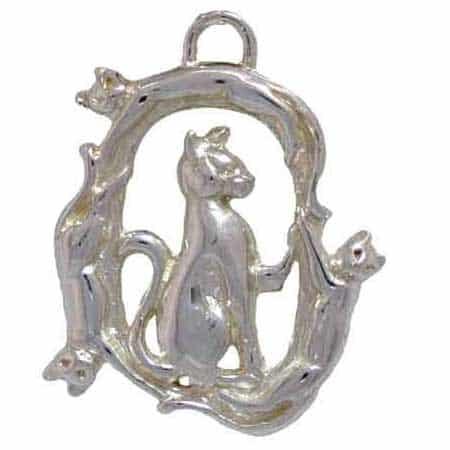 Cats-pendants