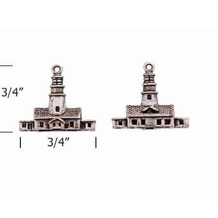 cape-flattery-lighthouse-charm-measurement