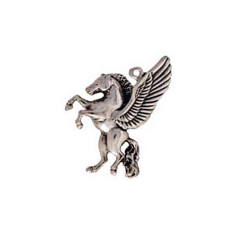 Rearing-Pegasus-charm-450