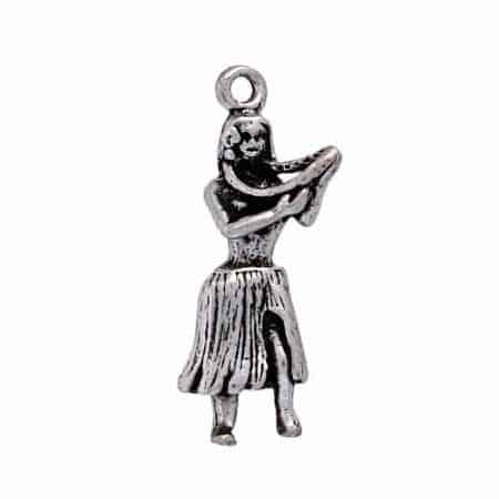 Hula-dancer-charm
