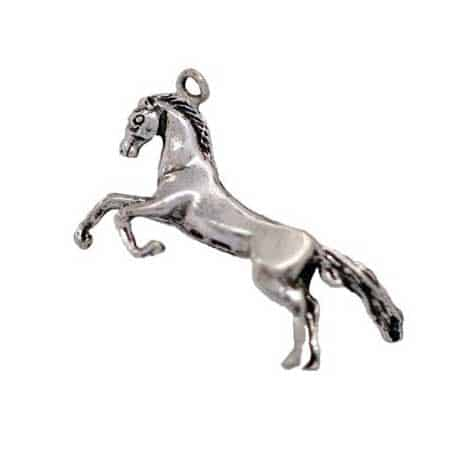 rearing-horse-charm