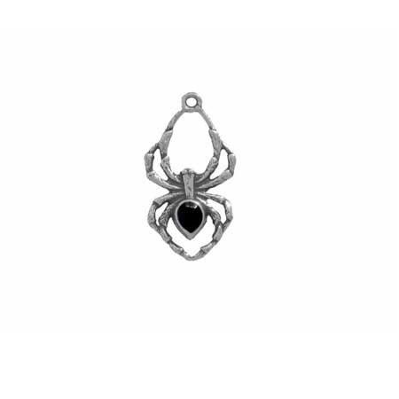 black-onyx-spider-pendant