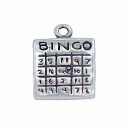 bingo-card-charm