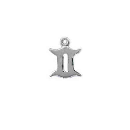 Gemini Byzantine Codices Astrology Symbol