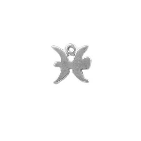 Pisces Byzantine Codices Zodiac Symbol