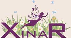 Xinar-Logo-creme-250jpg