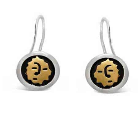 cupid earrings far fetched