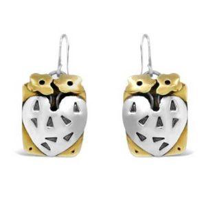 Blooming Love earrings