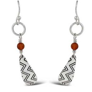 Nica Earrings Model #108-far fetched