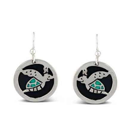 turtle-dangle-earrings