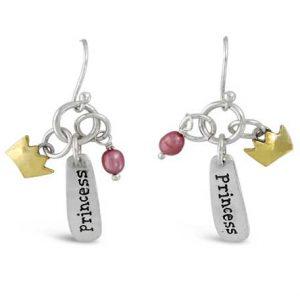 Talk Talk Earrings from Far Fetched Imports