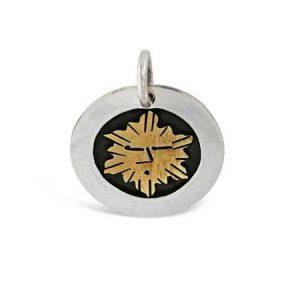 sunny di[position pendant-far fetched