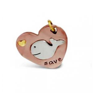 save the whales pendant far fetched