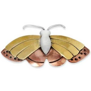 monarch butterfly pin far fetched