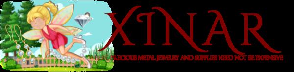 Xinar Logo