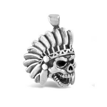 skull-with-headdress-charm