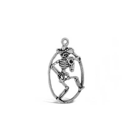 skeleton-horn-charm
