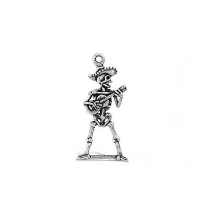 Skeleton-Guitar-Charm