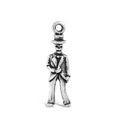Skeleton-Groom-Charm